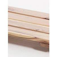 Wooden Bath Board