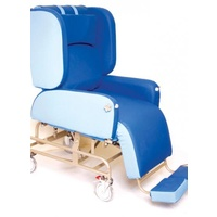 Dynamic Air Chair