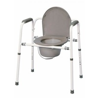 MedPro® Home Care Commode