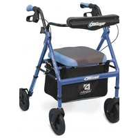 Airgo® Comfort-Plus Rollator