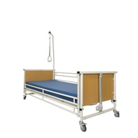 Dynamic Hospital Bed King Single
