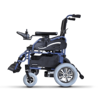 Karma KP-25.2 Electric Wheelchair