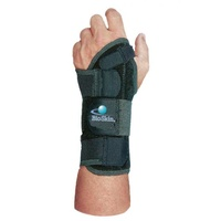 Bio Skin® DP2™ Cock-up Wrist Brace XS-S Left