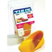 Tulis Heel Cups Small