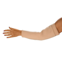 DermaSaver Arm Tube with Double Elbow