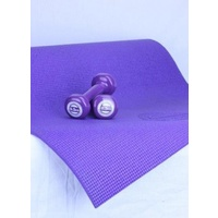 Yoga Mat & Dumbbell Special Offer