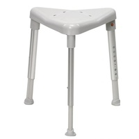 ETAC Edge Shower Stool Low height