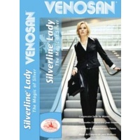 VENOSAN® Silverline® Lady