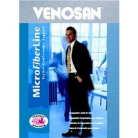 VENOSAN® MicroFiberLine Compression Socks for Men