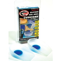 Silicone Gel Heel Spur Cushion
